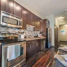 Rental info for Avana Knox Henderson Apartments