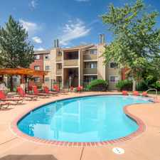 Rental info for Terra Vista in the Denver area