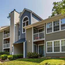 Rental info for The Windsor at Fair Lakes