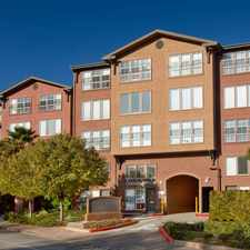 Rental info for The Lofts at Albert Park in the San Rafael area