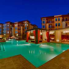 Rental info for Marquis at Desert Ridge
