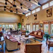 Rental info for Marquis at Canyon Ridge