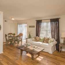 Rental info for Laurel Park