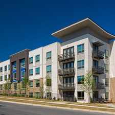 Rental info for Park Avenue Lofts in the Little Rock area