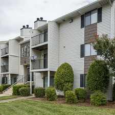 Rental info for Victoria Park Apartment Homes in the Charlotte area