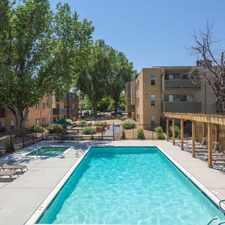 Rental info for Infinity Flats in the Denver area
