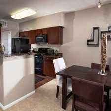 Rental info for Avana Canyon Crest Apartments