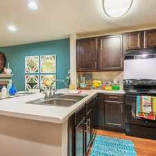 Rental info for Waverly Place
