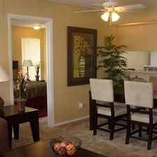 Rental info for Woodlands of Plano