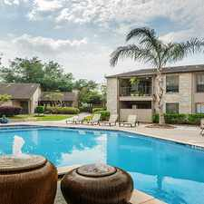 Rental info for Cypresswood Court in the Spring area