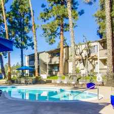 Rental info for Shasta Lane in the La Mesa area