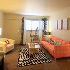 Rental info for Country Club Apartments