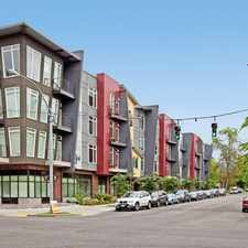 Rental info for Chelsea Heights