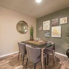 Rental info for Presidio at Northeast Heights in the Academy Hills Park area