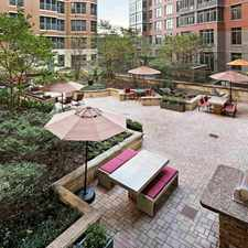 Rental info for 70 Capitol Yards in the Capitol Hill area