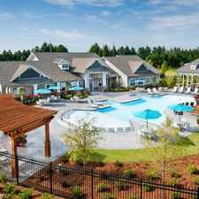 Rental info for The Meridian at Redwine in the Princeton Lakes area