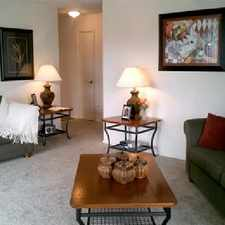 Rental info for The Verona at Landover Hills