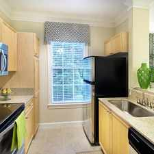 Rental info for Gables Montclair