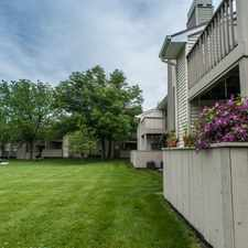 Rental info for Ridgewood in the St. Peters area