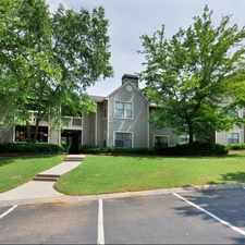 Rental info for Rosewood Apartments (GA) in the Cartersville area