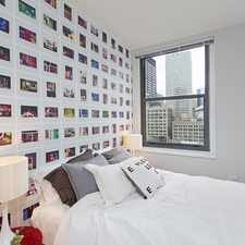 Rental info for MDA City Apartments in the The Loop area