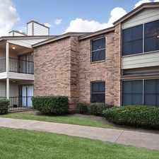 Rental info for Montoro Apartments in the Bear Creek area