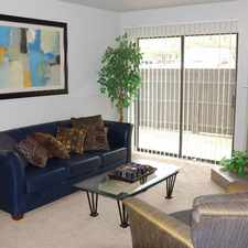 Rental info for Brentwood Apartments in the John T. White area