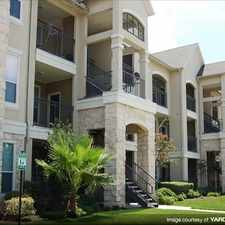 Rental info for The Retreat at Westpark in the Sharpstown area
