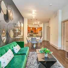 Rental info for 2929 Wycliff in the Dallas area