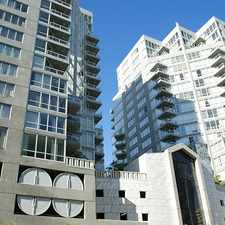Rental info for 388 Beale in the South of Market area