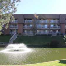 Rental info for Retreat at Water's Edge in the Denver area