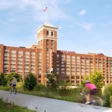 Rental info for Flats at Ponce City Market in the Virginia Highland area