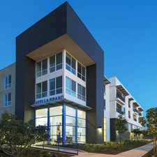 Rental info for Katella Grand in the Anaheim area