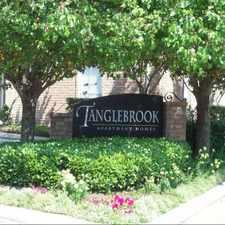 Rental info for Tanglebrook