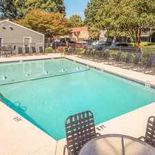 Rental info for Tanglewood in the Anderson area