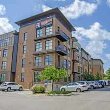 Rental info for Gale Lofts