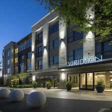 Rental info for Viridian Design District
