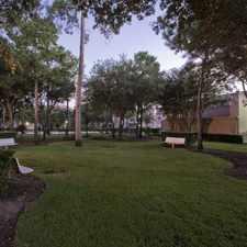 Rental info for Central Park Regency