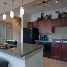 Rental info for Residences at Pearland Town Center