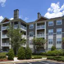 Rental info for Camden Peachtree City