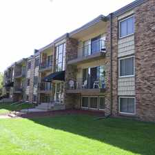 Rental info for Wheelock Parkway Apartments in the St. Paul area