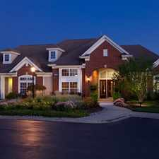 Rental info for Ascend St. Charles in the St. Charles area