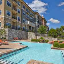 Rental info for West Lake Vistas in the Austin area