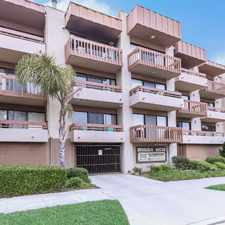 Rental info for The Ventana in the Goldsmith area