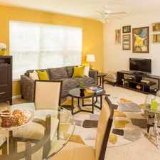 Rental info for Mediterra in the La Quinta area