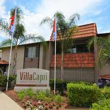 Rental info for Villa Capri