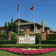 Rental info for Oaks Riverchase Apartments
