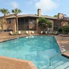 Rental info for Anatole Apartments in the Daytona Beach area