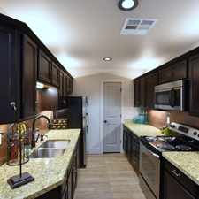 Rental info for Deerbrook Forest in the Houston area