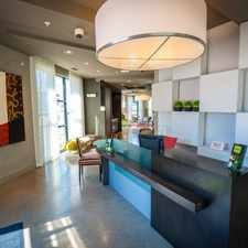 Rental info for The Encore Apartments in the Plano area